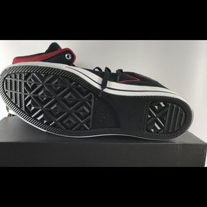 Converse Shoes - Men's Converse CTAS High Street Hi Shadow Sneakers